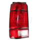 1ALTL00092-1991-94 Ford Explorer Tail Light