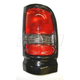 1ALTL00034-Dodge Tail Light Passenger Side