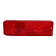 1ALTL00067-Tail Light Lens Driver Side Passenger Side