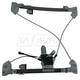 MCWRG00005-Ford F150 Truck Window Regulator