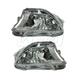 1ALFP00324-Lexus LS460 LS600h Fog / Driving Light Pair