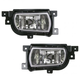 1ALFP00140-2006-12 Kia Sedona Fog / Driving Light Pair