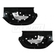 1ADHS00932-2005-09 Volvo S60 Interior Door Handle Pair