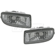 1ALFP00143-1998-05 Toyota Land Cruiser Fog / Driving Light Pair