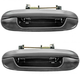 1ADHS00875-Exterior Door Handle Pair