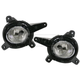 1ALFP00144-Kia Sportage Fog / Driving Light Pair