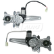 1AWRK00135-Window Regulator Rear Pair