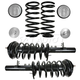 ARSRC00009-1995-96 Lincoln Continental Air Bag to Coil Spring Conversion Kit  Arnott C-2168