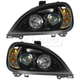 1ALHH00007-1996-13 Freightliner Columbia Headlight Pair