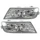 1ALFP00148-2007-09 Acura MDX Fog / Driving Light Pair