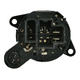 WEZHS00002-Headlight Switch Wells Vehicle Electronics SW716