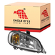 1ALHL00430-Headlight Passenger Side