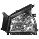 1ALHH00013-Headlight Driver Side