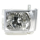 1ALHH00015-2008-13 Headlight