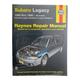 1AMNL00090-Subaru Legacy Legacy Outback Haynes Repair Manual