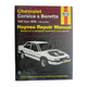 1AMNL00087-1987-96 Chevy Beretta Corsica Haynes Repair Manual