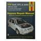 1AMNL00086-1999-05 Volkswagen Golf Jetta Haynes Repair Manual