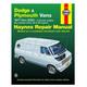 1AMNL00084-1971-03 Haynes Repair Manual