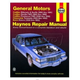 1AMNL00088-Haynes Repair Manual