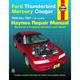 1AMNL00082-1989-97 Haynes Repair Manual