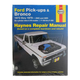 1AMNL00083-1973-79 Ford Haynes Repair Manual