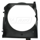 1ARFS00008-1990-93 Mercedes Benz 300D Radiator Fan Shroud