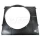 1ARFS00004-Toyota 4Runner Tacoma Radiator Fan Shroud