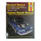 1AMNL00077-1982-94 Haynes Repair Manual