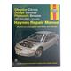 1AMNL00078-1995-00 Haynes Repair Manual