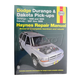 1AMNL00075-Dodge Dakota Durango Haynes Repair Manual