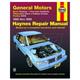 1AMNL00072-1982-96 Haynes Repair Manual