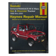 1AMNL00071-Haynes Repair Manual