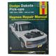 1AMNL00068-1987-96 Dodge Dakota Haynes Repair Manual