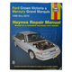 1AMNL00064-1988-10 Haynes Repair Manual