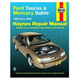 1AMNL00063-1986-95 Ford Taurus Mercury Sable Haynes Repair Manual