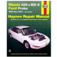 1AMNL00055-Haynes Repair Manual