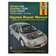 1AMNL00057-1998-03 Haynes Repair Manual