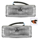 1ALFP00134-Nissan Fog / Driving Light Pair