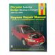 1AMNL00050-Haynes Repair Manual