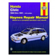 1AMNL00043-1984-90 Honda Civic Haynes Repair Manual