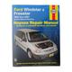 1AMNL00046-1995-03 Ford Windstar Haynes Repair Manual