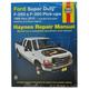 1AMNL00047-Ford Haynes Repair Manual