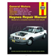 1AMNL00045-Haynes Repair Manual