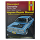 1AMNL00039-Chevy Haynes Repair Manual