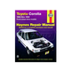 1AMNL00034-1984-92 Toyota Corolla Haynes Repair Manual