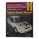 1AMNL00033-Haynes Repair Manual