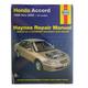 1AMNL00032-1998-02 Honda Accord Haynes Repair Manual