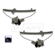 1AWRK00053-Window Regulator Pair