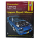 1AMNL00025-1982-92 Chevy Camaro Haynes Repair Manual