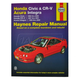 1AMNL00024-Haynes Repair Manual